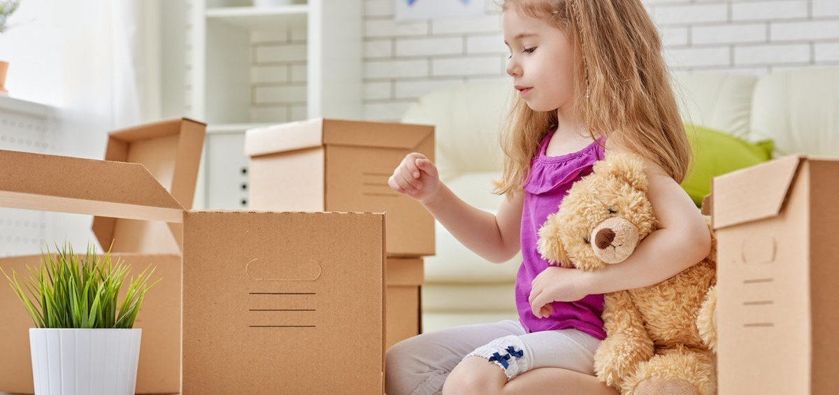 Child relocation laws in Florida after divroce
